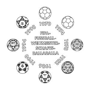Manndala Fussball