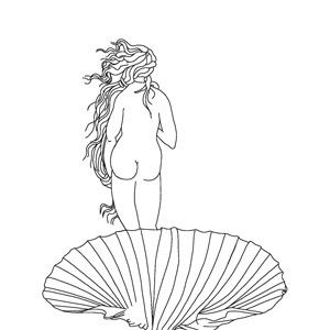 Manndala Venus 01
